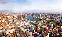 Автоперевозки Екатеринбург - Казахстан