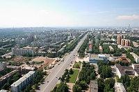 Автоперевозки Уфа - Казахстан