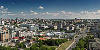 Автоперевозки Пермь - Казахстан
