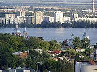 Автоперевозки Воронеж - Казахстан