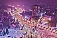 Автоперевозки Ижевск - Казахстан