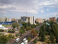 Автоперевозки Курск - Казахстан