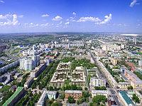 Автоперевозки Белгород - Казахстан