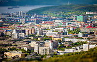 Автоперевозки Мурманск - Казахстан