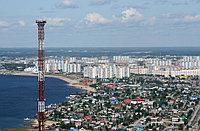 Автоперевозки Нижневартовск - Казахстан
