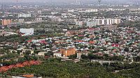 Автоперевозки Орск - Казахстан