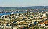 Авиаперевозки  Дальневосток - Казахстан