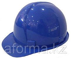 Каска GS стандарт синий