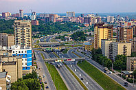 Авиаперевозки  Новосибирск - Казахстан
