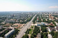 Авиаперевозки  Уфа - Казахстан