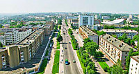 Авиаперевозки  Брянск - Казахстан