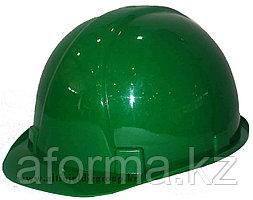 Каска GS стандарт зеленый