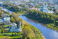 Авиаперевозки  Вологда - Казахстан