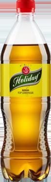 Лимонад Holliday 1 л