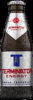 Энергетический напиток Terminator Energy 0.25 л