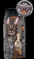 Сухой корм для кошек с низкой активностью Leonardo Adult Complete 32/16