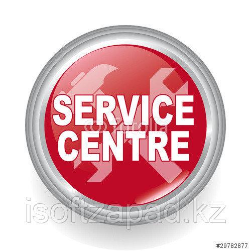 Техническое обслуживание торгового и банковского оборудования