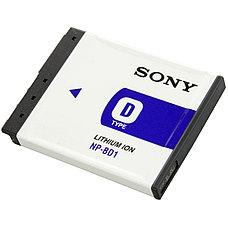 Аккумулятор Sony NP-BD1, фото 3