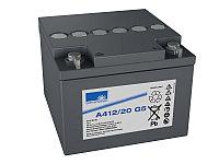 Промышленный аккумулятор Sonnenschein A412/50.0 A
