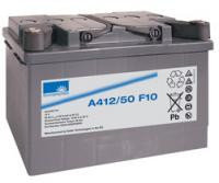 Промышленный аккумулятор Sonnenschein A412/50.0 F10