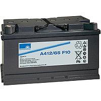 Промышленный аккумулятор Sonnenschein A412/65.0 G6