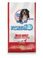 Сухой корм для взрослых собак крупных пород Forza10 Maxi Maintenance Cervo/Patate (оленина/карт.)