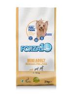Forza10 Mini Maintenance Pollo/pat. (курица, картофель) сухой корм для взрослых собак мелких пород