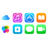 Активируем Перенесём контакты Создадим Apple ID Настроим интернет, почту Установим приложения