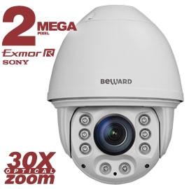 PTZ IP-камера BEWARD B96-30H