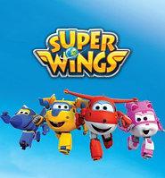 Супер крылья, Super Wings