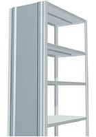Боковая стенка для металлического стеллажа (2000*600)
