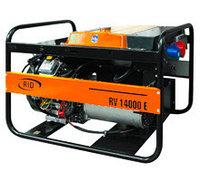 Электрогенератор RID RV 14000 E