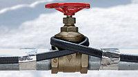 Обогрев трубопроводов (обычные и взрывоопасные среды)