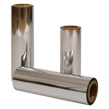 Пленка БОПП металлизированная HMPL M-20