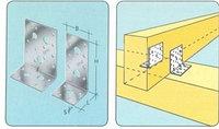 Соединитель угловой BMF-Simpson AE76 (07076)