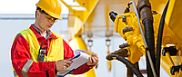 Экспертиза в области промышленной безопасности