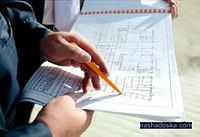 Энергетическая экспертиза рабочих проектов