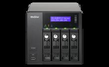 QNAP VS-4108 Pro+  IP-система видеонаблюдения