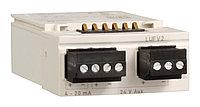 Модуль индикации нагрузки двигателя 4-20мА