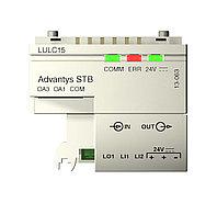 Модуль связи Advantys-STB