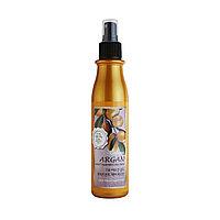 Welcos Спрей-мист для волос с аргановым маслом Argan Gold Treatment Hair Mist / 200 мл.