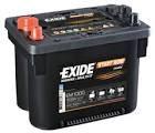 Аккумулятор Exide EM 1000 гелевый   50 Ah