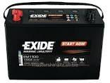 Аккумулятор Exide EM 1100 гелевый   100 Ah