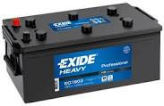 Аккумулятор Exide HEAYY Professional  EG1403  140 Ah
