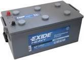 Аккумулятор Exide HEAYY Expert    EX2253  225 Ah