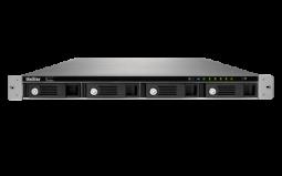 QNAP VS-4108U-RP Pro+ IP-система видеонаблюдения