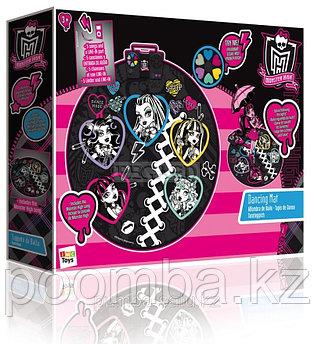 Коврик танцевальный Monster High