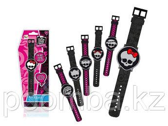 Monster High Наручные часы. МУЗЫКАЛЬНЫЕ ЧАСЫ
