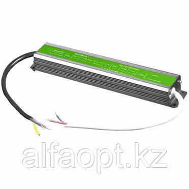 Блок питания для светодиодной ленты. Какой лучше выбрать и как рассчитать мощность?