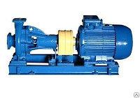 Насос консольный 1К 80-50-200а